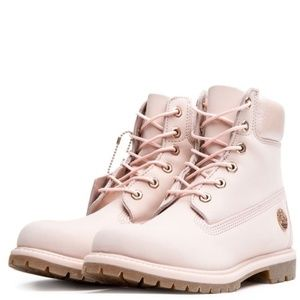 Women's Timberland 6-inch Premium Waterproof Boots
